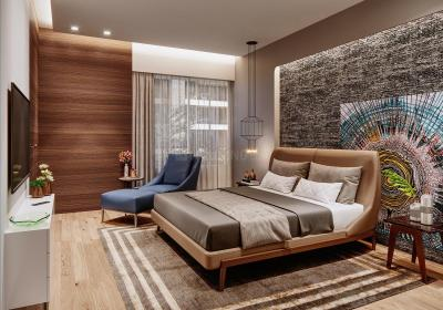 Gallery Cover Image of 2810 Sq.ft 4 BHK Apartment for buy in Thaltej for 15174000