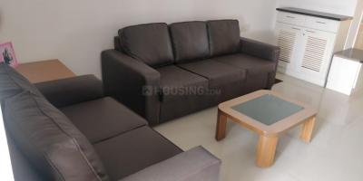 Gallery Cover Image of 1250 Sq.ft 2 BHK Apartment for rent in Thoraipakkam for 28000