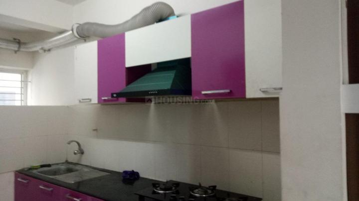Kitchen Image of 1345 Sq.ft 3 BHK Apartment for rent in Sriperumbudur for 40000