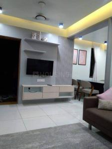Gallery Cover Image of 2250 Sq.ft 3 BHK Villa for rent in Chala for 20000