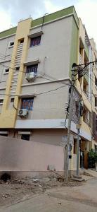 Gallery Cover Image of 1200 Sq.ft 2 BHK Independent Floor for rent in Chandanagar for 16000