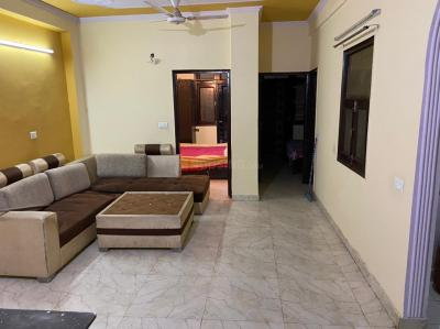 Gallery Cover Image of 1000 Sq.ft 3 BHK Villa for rent in R K House, Neb Sarai for 16000