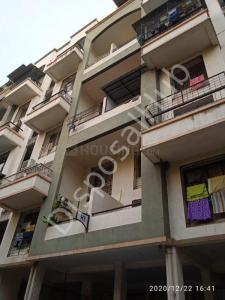Gallery Cover Image of 765 Sq.ft 2 BHK Apartment for buy in Bibwewadi for 6400000