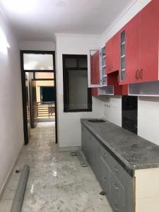 Gallery Cover Image of 650 Sq.ft 2 BHK Independent Floor for rent in Govindpuri for 11500