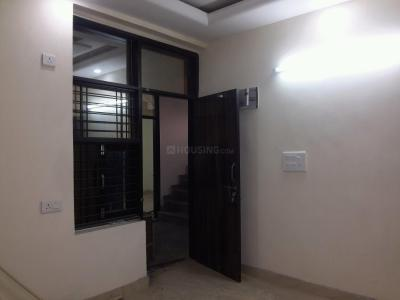 Gallery Cover Image of 560 Sq.ft 2 BHK Apartment for rent in Sector 4 Rohini for 11400