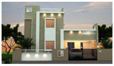 Gallery Cover Image of 1037 Sq.ft 3 BHK Independent House for buy in Keeranatham for 2700000