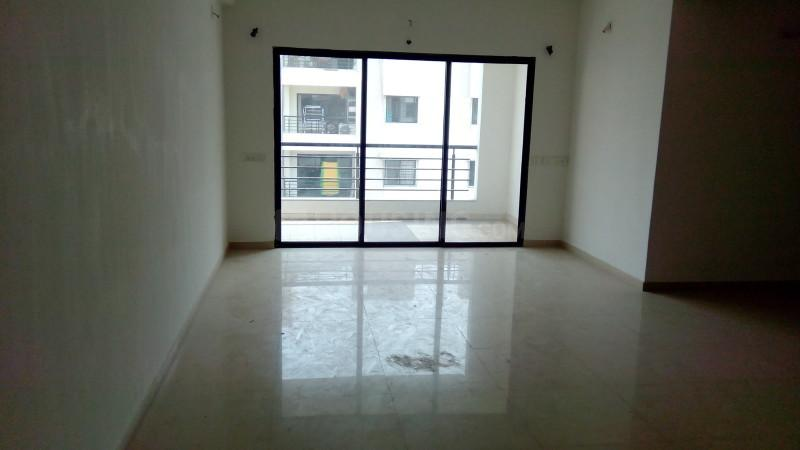 Living Room Image of 2000 Sq.ft 3 BHK Apartment for rent in Prahlad Nagar for 25000