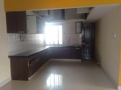 Gallery Cover Image of 1100 Sq.ft 2 BHK Independent Floor for rent in Vijayanagar for 23000