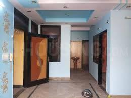 Gallery Cover Image of 1000 Sq.ft 2 BHK Independent Floor for rent in Raja Garden for 25000