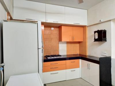 Gallery Cover Image of 1087 Sq.ft 2 BHK Apartment for buy in Magarpatta City for 13000000