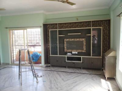 Gallery Cover Image of 1200 Sq.ft 2 BHK Apartment for rent in Mahadevapura for 22000