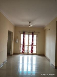 Gallery Cover Image of 1650 Sq.ft 3 BHK Apartment for rent in Kaggadasapura for 25000