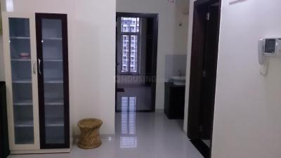 Gallery Cover Image of 1120 Sq.ft 2 BHK Apartment for buy in BU Bhandari Alacrity, Baner for 8000000