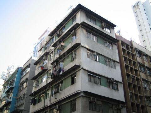 Building Image of 570 Sq.ft 1 BHK Apartment for rent in Thane West for 16000