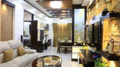 Gallery Cover Image of 1350 Sq.ft 3 BHK Apartment for buy in Chhawla for 4860000