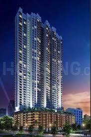 Gallery Cover Image of 1050 Sq.ft 2 BHK Apartment for buy in Romell Aether, Goregaon East for 23000000