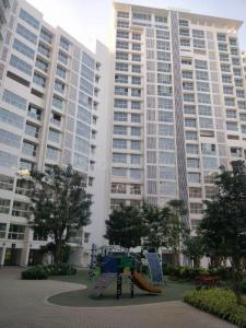 Gallery Cover Image of 1110 Sq.ft 2 BHK Apartment for rent in Godrej The Trees Residential Phase 1, Vikhroli East for 57000