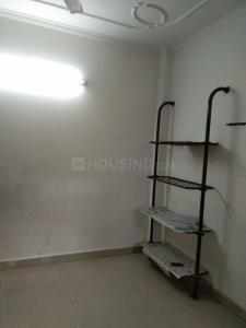 Gallery Cover Image of 350 Sq.ft 1 RK Independent Floor for rent in Govindpuri for 6300