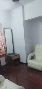 Gallery Cover Image of 560 Sq.ft 1 BHK Apartment for rent in Worli for 46000