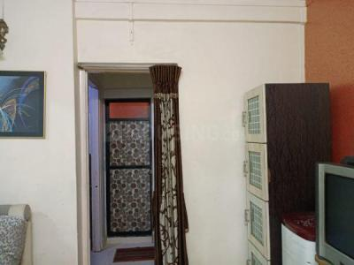 Gallery Cover Image of 500 Sq.ft 1 RK Apartment for buy in Thane East for 5600000