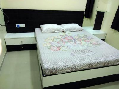 Gallery Cover Image of 693 Sq.ft 1 BHK Apartment for rent in Ghansoli for 28000