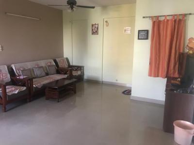 Gallery Cover Image of 1315 Sq.ft 3 BHK Apartment for rent in Vasundhara Residency, Uttarahalli Hobli for 15000