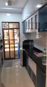 Gallery Cover Image of 980 Sq.ft 2 BHK Apartment for rent in Garden Avenue - K, Virar West for 10000