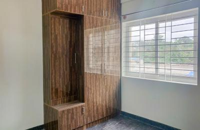 Gallery Cover Image of 600 Sq.ft 1 BHK Independent House for rent in JP Nagar for 14600