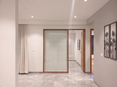 Gallery Cover Image of 1524 Sq.ft 3 BHK Apartment for buy in Arvind Bel Air, Vidyaranyapura for 8800000