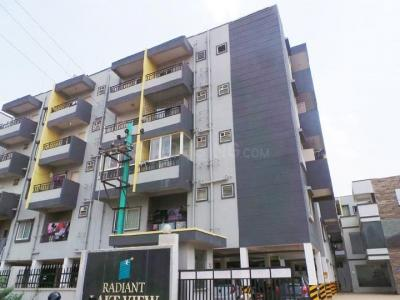 Gallery Cover Image of 495 Sq.ft 1 BHK Apartment for buy in Radiant Lake View, Medahalli for 2250000