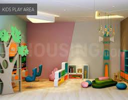 Gallery Cover Image of 1411 Sq.ft 3 BHK Apartment for buy in Godrej Serenity Sohna, Sector 33, Sohna for 8900000