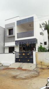 Gallery Cover Image of 400 Sq.ft 1 RK Independent Floor for rent in K Chettipalayam for 7000