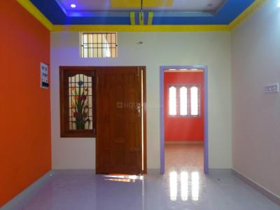 Gallery Cover Image of 700 Sq.ft 2 BHK Independent House for buy in Ayappakkam for 4800000