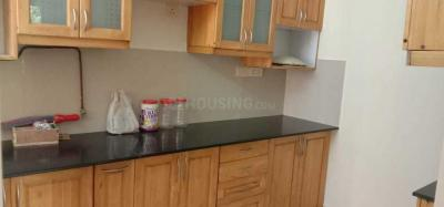 Gallery Cover Image of 1695 Sq.ft 3 BHK Apartment for rent in Powai for 100000