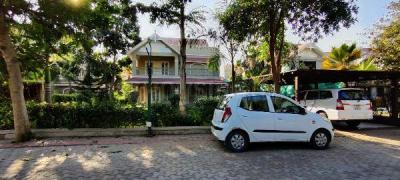 Gallery Cover Image of 3600 Sq.ft 3 BHK Villa for buy in Satyam Sentossa Greenland, Bhadaj for 29000001