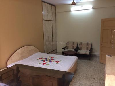 Gallery Cover Image of 1400 Sq.ft 3 BHK Apartment for rent in Kurla West for 41499