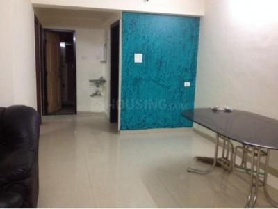 Gallery Cover Image of 1023 Sq.ft 2 BHK Apartment for rent in Sanpada for 38000