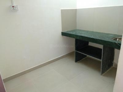 Gallery Cover Image of 400 Sq.ft 1 RK Apartment for rent in Kondhwa for 10500