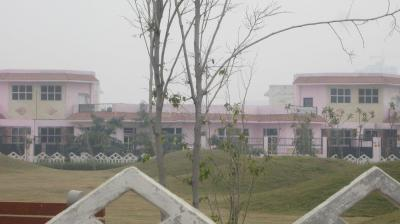 Gallery Cover Image of 2690 Sq.ft 2 BHK Independent House for buy in Omicron II Greater Noida for 8700000