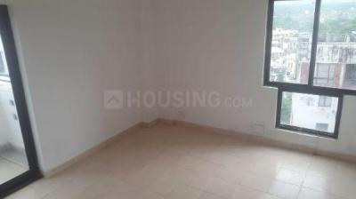 Gallery Cover Image of 1242 Sq.ft 3 BHK Apartment for rent in Joka for 15500