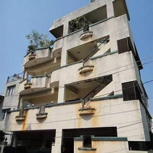 Building Image of PG 4040446 Sector 11 Rohini in Sector 11 Rohini