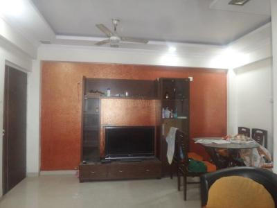 Gallery Cover Image of 1200 Sq.ft 2 BHK Apartment for rent in Sanpada for 37000