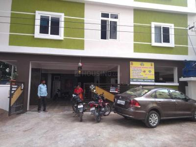 Building Image of PG 4272281 Gachibowli in Gachibowli