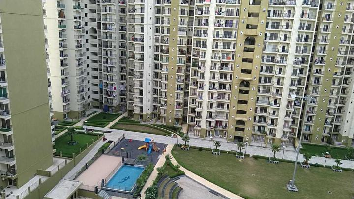 Building Image of 1197 Sq.ft 3 BHK Apartment for buy in Noida Extension for 4225000