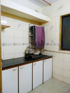 Gallery Cover Image of 590 Sq.ft 1 BHK Apartment for rent in Sanpada for 15000