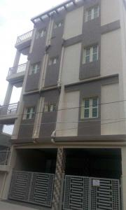 Gallery Cover Image of 1100 Sq.ft 5+ BHK Independent House for buy in Nagondanahalli for 15000000