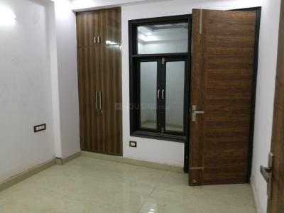 Gallery Cover Image of 1200 Sq.ft 2 BHK Independent Floor for rent in Chhattarpur for 14000