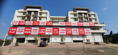 Gallery Cover Image of 950 Sq.ft 2 BHK Apartment for buy in Mirjapur for 1999000