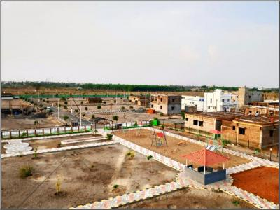 Gallery Cover Image of  Sq.ft Residential Plot for buy in Saravanampatty for 1683000