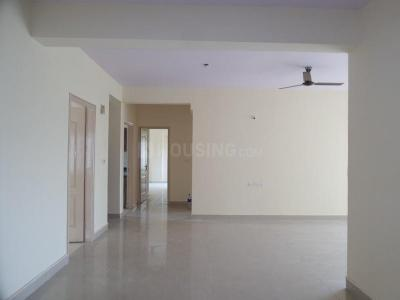 Gallery Cover Image of 1750 Sq.ft 3 BHK Apartment for rent in Kasturi Nagar for 36000